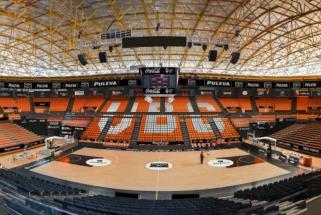 Įvardintas miestas favoritas surengti Ispanijos ACB lygos sezono užbaigimą