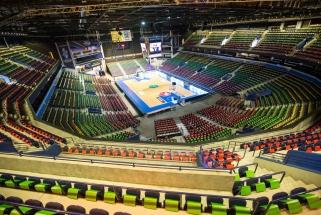 """Europos čempionato """"burbulo"""" turnyras vyks Lietuvoje"""