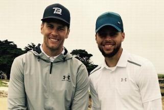 Curry norėtų žaisti taip ilgai, kaip amerikietiškojo futbolo superžvaigždė