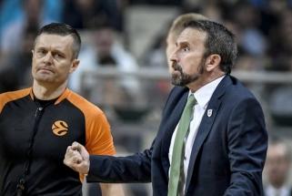 """""""Zenit"""" treneris J.Plaza: gal nepateisinome vilčių maniusių, kad """"Lokomotiv"""" lengvai laimės seriją"""