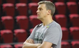 NBA prieskonį turintį Kanados žaidimą išanalizavęs D.Adomaitis: tai - į puolimą orientuota komanda