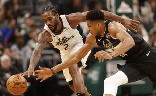 """G.Paytonas: finale matau """"Clippers"""" ir """"Bucks"""""""