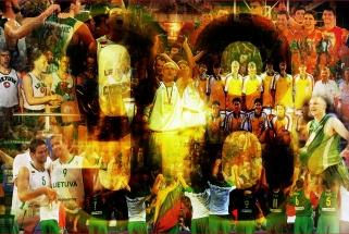 Šiandien Lietuvos krepšinis švenčia 98-ąjį gimtadienį