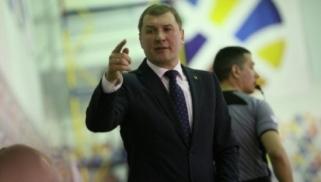"""""""Lietkabelyje"""" - nauji trenerio asistentas ir fizinio parengimo treneris"""