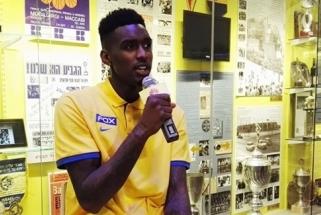 """Buksuojantį """"Maccabi"""" iš duobės sieks ištraukti pasveikęs Q.Milleris"""