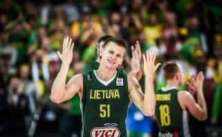 Klaipėdos krepšinio atgimimas: nuo LKL vidutiniokų iki Lietuvos rinktinės pagrindo