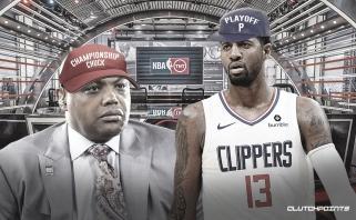 """Barkley: buvau vargšas, buvau turtingas, buvau storas, o """"Clippers"""" – visuomet apsijuokia"""