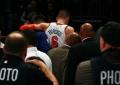 """""""Knicks"""" neskuba siūlyti stambaus kontrakto lyderiui K.Porzingiui"""