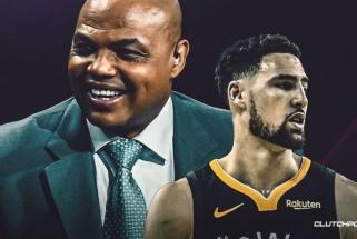 """Ch.Barkley - K.Thompsonui: """"Warriors"""" nepateks į atkrintamąsias"""