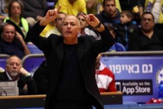 """""""Maccabi"""" turi naują trenerį"""