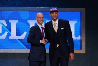 Pirmasis NBA naujokų biržos naujokas šiame sezone taip ir nedebiutuos