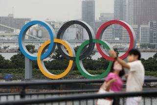 Nerimo ženklai: paaiškėjo tikslios Tokijo olimpinių žaidynių krepšinio turnyrų datos