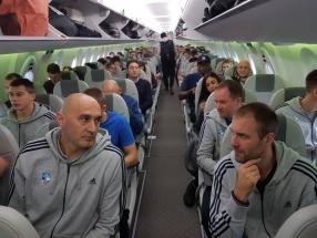 """""""Neptūno"""" krepšininkams – varginanti kelionė į Italiją"""
