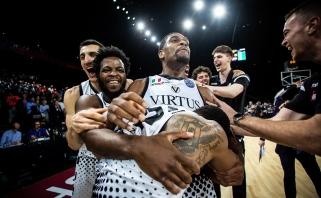 """""""Olympiakos"""" sudarė sutartį su Čempionų lygos laimėtojų lyderiu"""