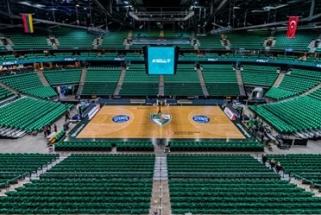 """Krepšinio mėgėjams - galimybė pažaisti """"Žalgirio"""" arenos didžiojoje aikštėje"""