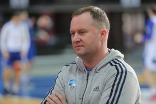 K.Maksvytis prieš dvikovą su čempionais: mūsų tikslas - trečia vieta (video)