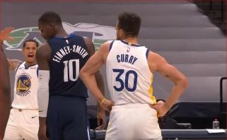Itin tolimas Curry šūvis bei fantastiškas Whiteside'o blokas - NBA Top 10 viršūnėje