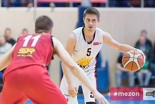 """""""Pieno žvaigždės"""" išsaugojo N. Balašovą bei pasipildė NKL žibėjusiu gynėju"""