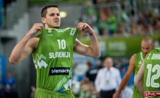FIBA vėl grasina: pavojaus varpai skamba Slovėnijai ir Makedonijai