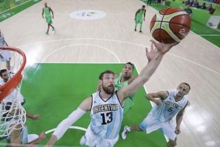 Tikras derbis: Argentina prieš Braziliją laimėjo po dviejų pratęsimų