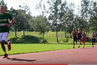 NKL čempionai - atjaunėję ir kupini energijos (video)