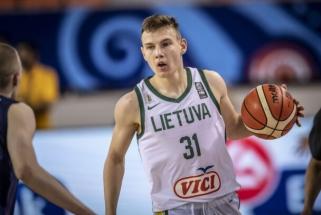 Geriausių šalies krepšininkių ir krepšininkų rinkimuose – finišo tiesioji