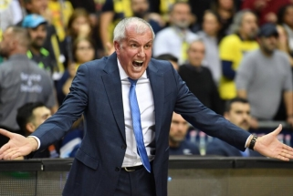 """Obradovičius sulaukė pasiūlymo sugrįžti į """"Partizan"""""""