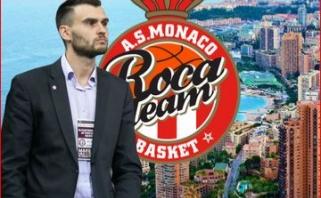 """Iš """"Lietkabelio"""" į Monaką išvykęs R.Mickevičiais - apie krepšinio ir kainų skirtumus (interviu)"""