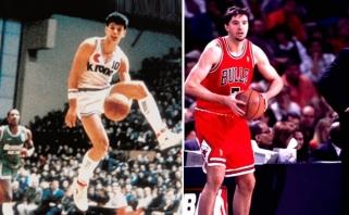 Ž.Tabakas: geriausias visų laikų Europos krepšininkas - ne Petrovičius, o Kukočas
