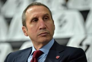 D.Blattas tapo Čekijos krepšinio klubo savininku (komentaras)