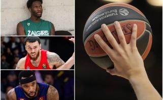 Eurolyga palaiko NBA boikotą, nors legionierių iš JAV nuomonės skiriasi