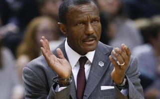 D.Casey: tikiuosi, NBA negrįš prie trenerių skyrimo pagal pažintis
