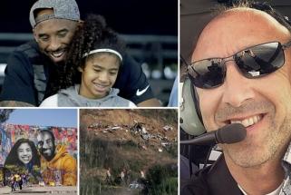 K.Bryanto tragedija: sudužusio sraigtasparnio pilotas galvojo, kad kyla, tačiau iš tikrųjų smigo žemyn