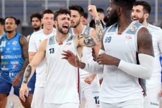 Italijos čempionate liko viena komanda mažiau