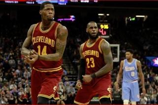 """""""Neptūno"""" varžovė Čempionų lygos atrankoje – buvusių NBA žaidėjų vedama """"Lions"""""""