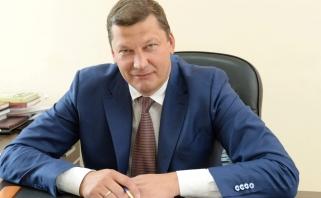 Rusijos krepšinio legenda S.Panovas paneigė informaciją apie jam iškeltą bylą