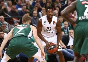 D.Giedraičio bendraklubiu tapo įžaidėjas su solidžia NBA ir Eurolygos patirtimi