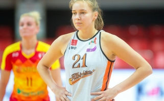 LMKL finalas po trejų metų pertraukos grįžta į Vilnių (I.Savickaitės komentaras)