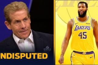 """Baylessas: sveikas atvykęs, Kareemai Abdul-Drummondai, """"Lakers"""" gelbėtojau!"""