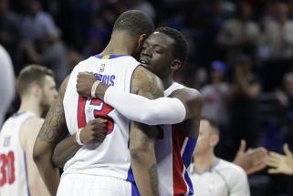 """NBA: čempionų nesėkme pažymėtas J.R.Smitho sugrįžimas ir užtikrinta """"Clippers"""" pergalė"""