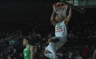 """""""Žalgiris"""" išsivežė pergalę iš Stambulo (Seibučio ir Ulanovo video komentarai)"""