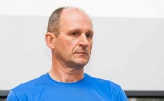 Mįslė: per kiek laiko nauji grandų treneriai sugebės įgyvendinti savo idėjas? (video)