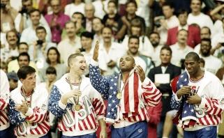 """Ch.Barkley apie 1992 m. """"Svajonių komandą"""": buvome pasirengę nužudyti vienas kitą"""
