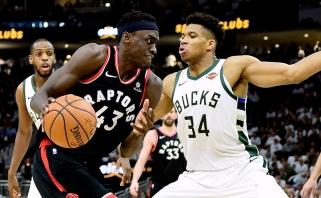 Pirmą kartą NBA istorijoje Rytų finale nežais abi geriausios reguliariojo sezono komandos