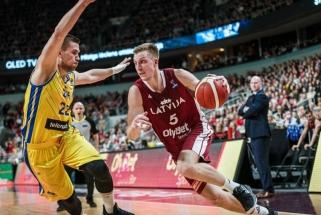 Europos čempionato atrankoje – latvių ir turkų pralaimėjimai (rezultatai)
