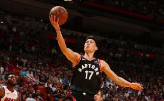 CSKA ruošiasi sudrebinti rinką - siūlo kontaktą NBA čempionui J.Linui