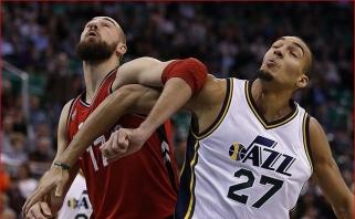 NBA paskelbė geriausiai besiginančių žaidėjų penketus