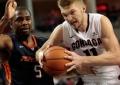"""D.Sabonis ir """"buldogai"""" pralaimėjimu baigė NCAA sezoną"""