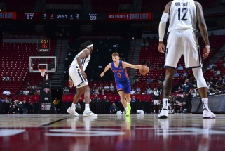 NBA Vasaros lygoje debiutavo Jokubaitis