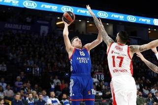 """Eurolygoje - CSKA pergalė ir """"Baskonia"""" išsigelbėjimas"""